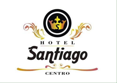 hotel Hotel Santiago Centro