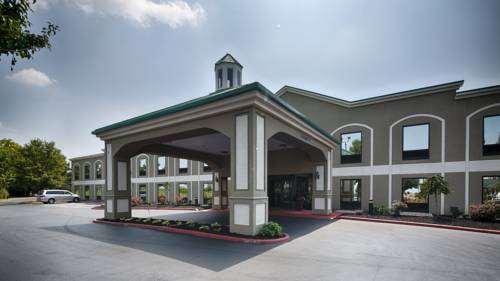 hotel Best Western Suites Columbus