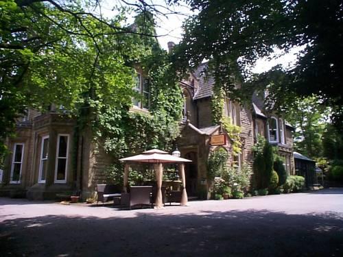 hotel Rosehill House Hotel
