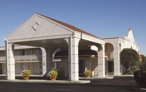 hotel Baymont Inn & Suites Sandusky