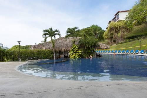 hotel Villas Sol Costa Rica