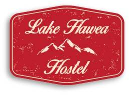 hotel Lake Hawea Hostel