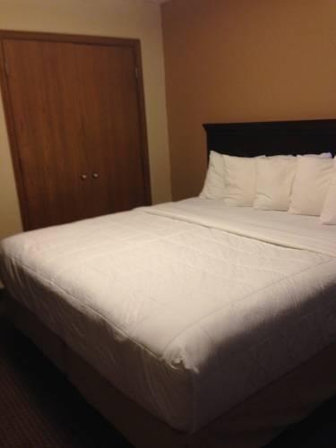 hotel Triangle Inn Motel