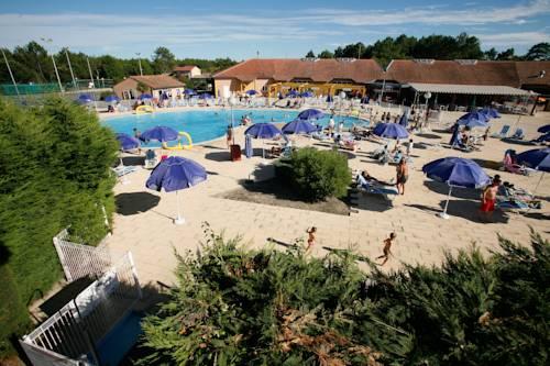 hotel Résidence Odalys - Les Villas du Lac