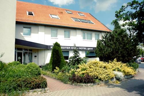 hotel Kniestedter Hof