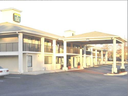hotel America's Best Inn & Suites - Decatur