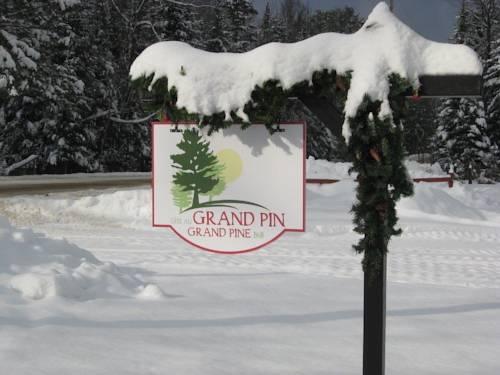 hotel Grand Pine B&B