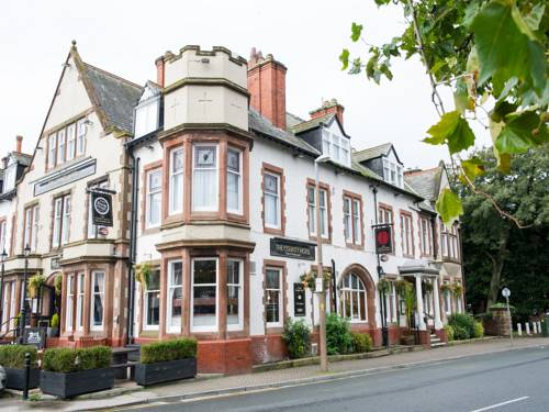 hotel Innkeeper's Lodge Lytham St Annes