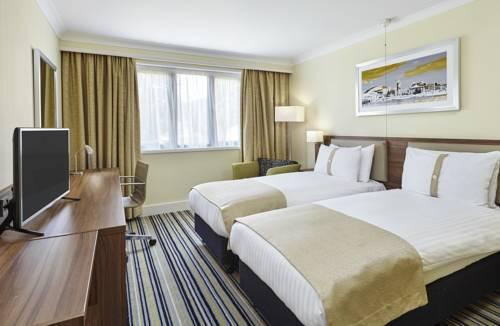 hotel Holiday Inn Cardiff North M4 Jct 32
