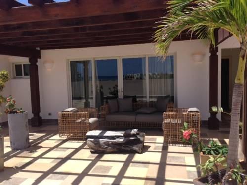hotel Marina Fundadores SMA Cap Cana