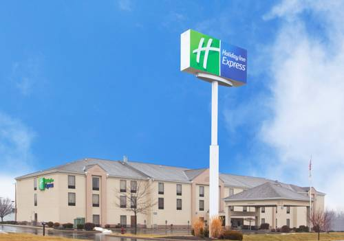 hotel Holiday Inn Express Wilmington
