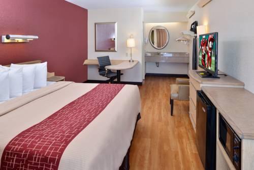 hotel Red Roof Inn Chicago - Northbrook/Deerfield