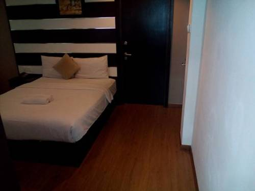 hotel Grand Kapar Hotel