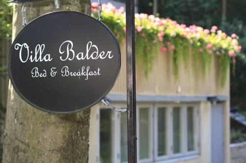 hotel Villa Balder Bed & Breakfast