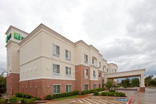 hotel Holiday Inn Express Hotel & Suites Decatur, TX