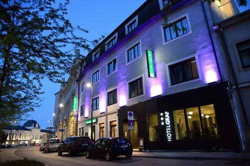 hotel Hotel-Gasthof Graf