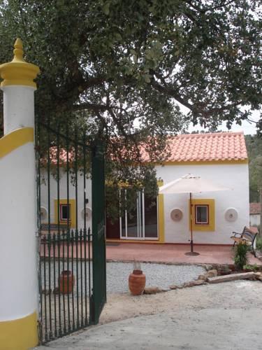 hotel Monte De Sao Sebastiao Do Vale Do Alcaide