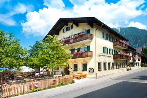 hotel Hotel Gasthof Alter Wirt
