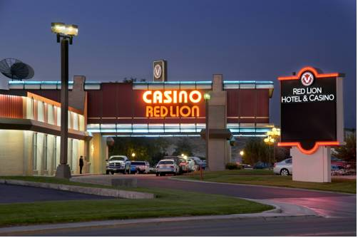 hotel Red Lion Hotel & Casino Elko