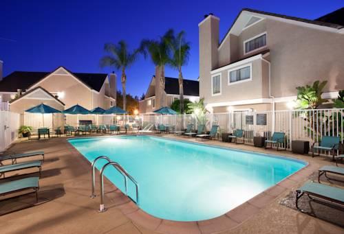 hotel Residence Inn Irvine Spectrum