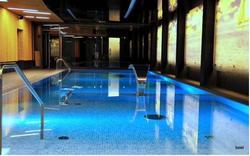 hotel Regatta Hotel Restauracja Spa