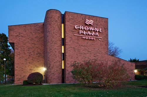 hotel Crowne Plaza Hotel Grand Rapids - Airport