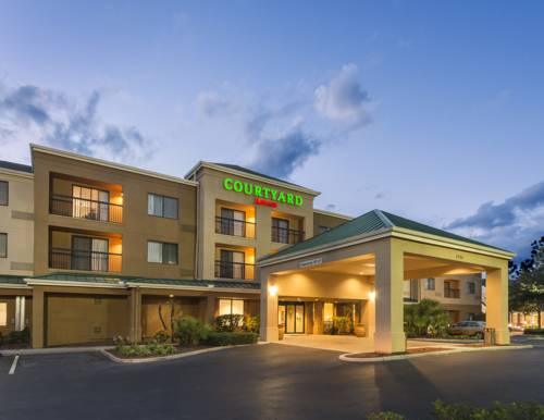 hotel Courtyard Lakeland