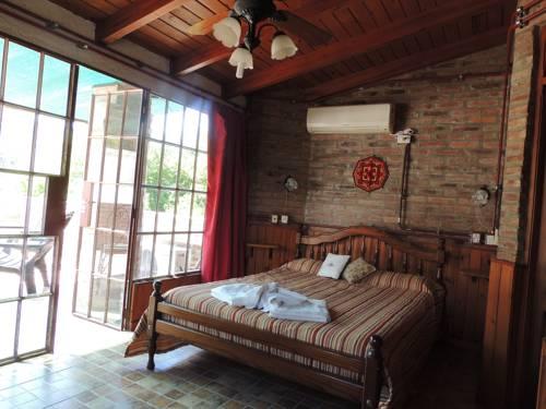 hotel Hostal Las Golondrinas