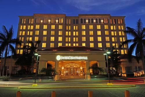 hotel Hotel Real Intercontinental Tegucigalpa