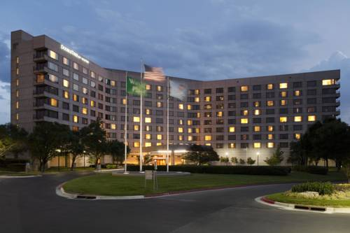 hotel DoubleTree by Hilton Tulsa at Warren Place