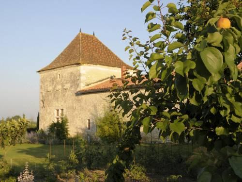 hotel Château des Baudry