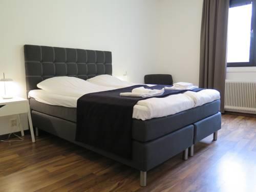 hotel Hotell Esplanad