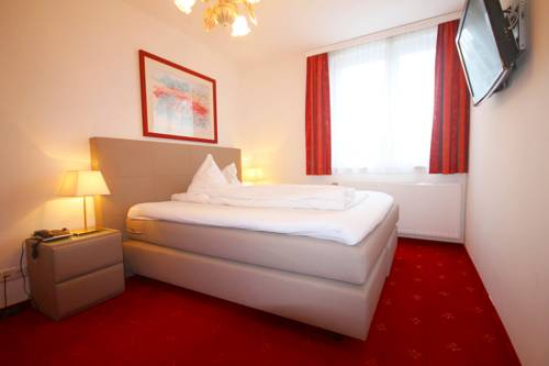 hotel Hotel Altmann