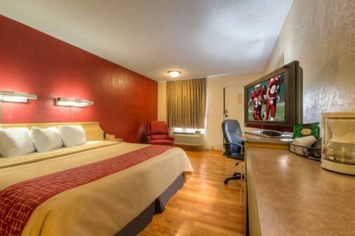 hotel Red Roof Inn Tulsa