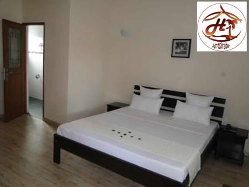 hotel Hotel H1 Antsirabe