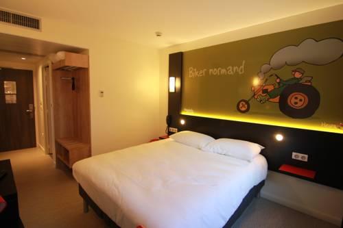hotel ibis Styles Flers