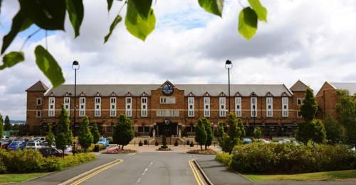 hotel Village Hotel Birmingham Dudley