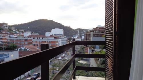 hotel Center Residence Hotel