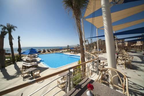 hotel Shams Prestige Abu Soma