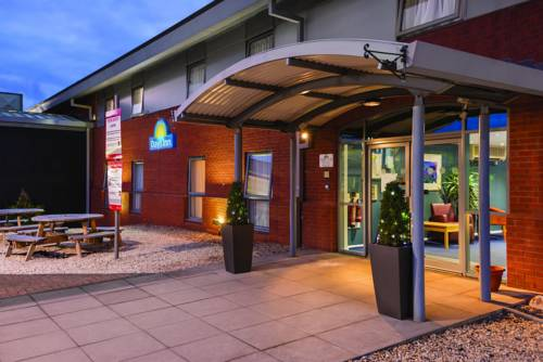 hotel Days Inn Hotel Telford Ironbridge
