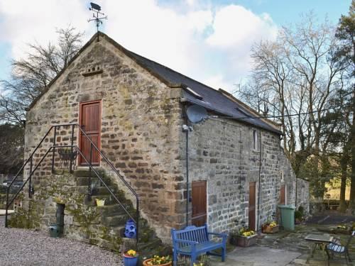 hotel Calf Close Barn