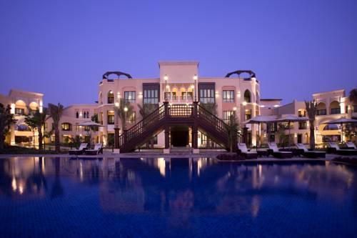 hotel Shangri-La Residence Qaryat Al Beri