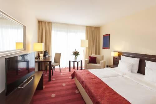hotel Hotel Vier Jahreszeiten Starnberg