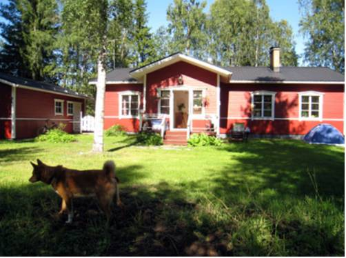 hotel Holiday House Lapland