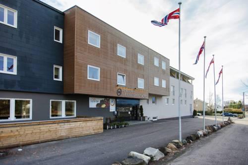 hotel Horten Næringspark