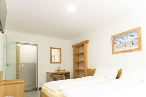 hotel Gästezimmer im Steinwerk