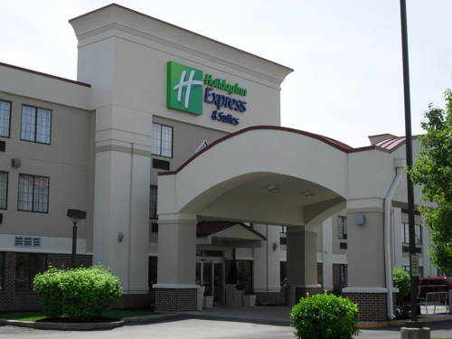 hotel Holiday Inn Express Hotel & Suites Grove City