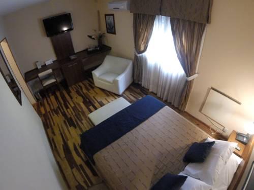 hotel Solares del Alto Hotel & Spa