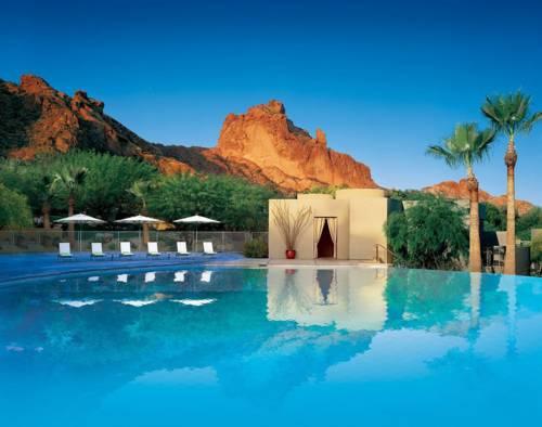 hotel Sanctuary Camelback Mountain