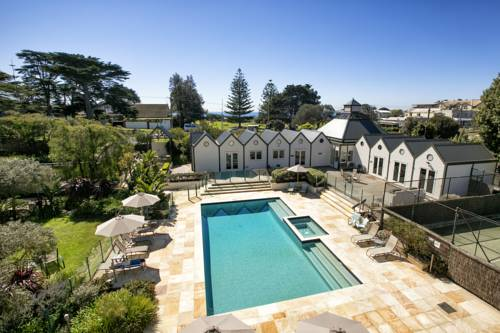 hotel Portsea Village Resort